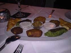 Restaurant Soraya