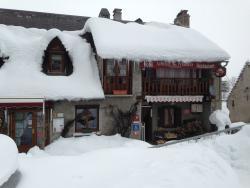 Auberge des Pyrenees