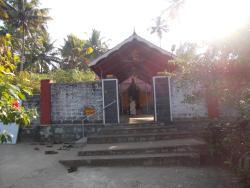 Sree Viswanatha Swamy Temple