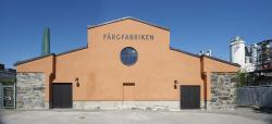Fargfabriken