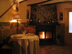Restaurante Xinorlet Casa Reme
