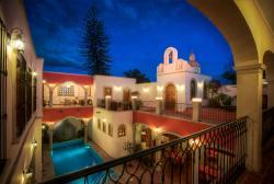 Gran Casa Sayula Hotel