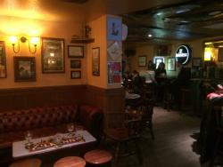 The Still Irish Pub