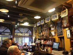 Bar El Comercio