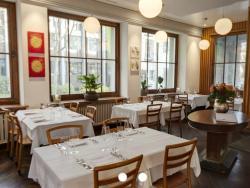 Restaurant Palmhof