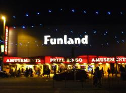 Funland Amusements