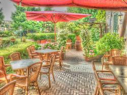Restaurante Villa Renzi