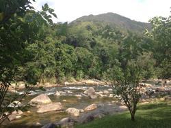 Encontro dos Rios
