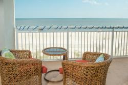 南海灘飯店及套房