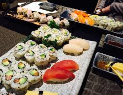 Sushi Creation
