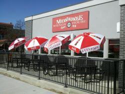Milwaukee Wiener House