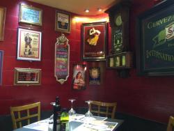 La Morcilla Restaurante & Tapas