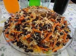 ATI Ristorante Cucina Afghana Pizzeria Grill Bar Giardino