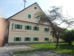 Gostilna Pr Kopac