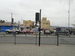 Feria Abasto La Costanera de Coquimbo S.A