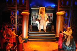 Genesius Theatre
