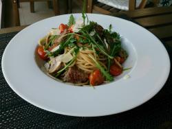 Restauracja Nebbiolo