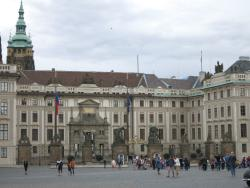 The Story of Prague Castle