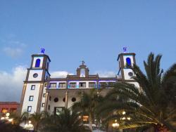 El Alpendre - Lopesan Villa del Conde