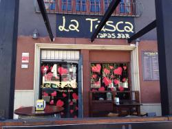 La Tasca Tapas Bar