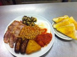 Millbay Cafe