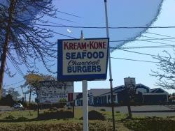 Kream 'n' Kone of Chatham