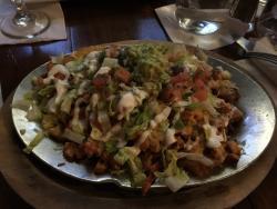 Grito Mexican Grill