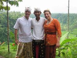 Bali Fahrer