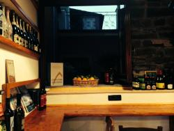 La Scuna Wine & Beer