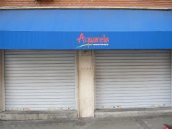 Aquarela Restaurante & Pintxos Bar