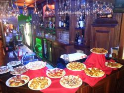 Nando's pub