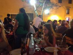 Cafe Ristorante San Bernabe