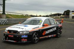 Fastrack V8Race Experience
