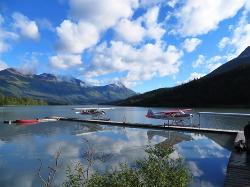 Alaska Float Ratings