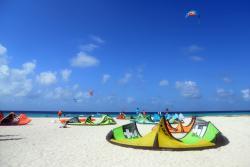 Bonaire Kiteschool