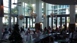 Artichoke Restaurant