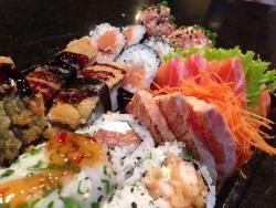 Fauzi Sushi Delivery