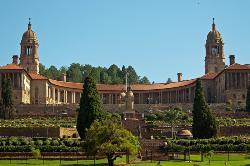 Siedziba rządu RPA