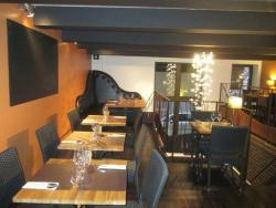 La Mezza Restaurant