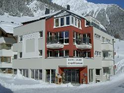 Apartment & Hotel Collina