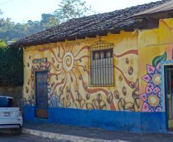 Cafe El Sitio