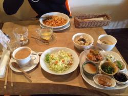 Cafe Morpho