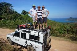 Lombok Safari Tour