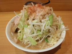 Ramen Jiro hachioji Yaen Kaido 2