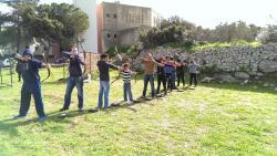 Falcon Archery Malta