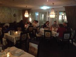 Restaurang Efes