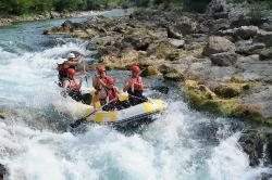 Rafting Club Tudup - Day Adventures