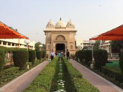 Ramakrishna Mission