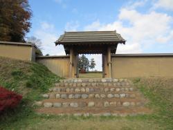 Hachigata Castle Park