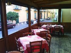 Ristorante Pizzeria Antico Borgo